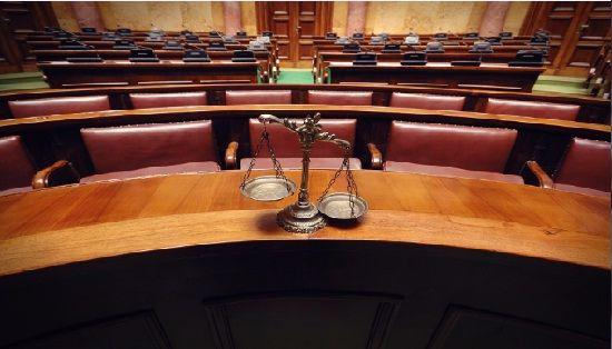 قراءة في قانون أصول المحاكمات الجديد