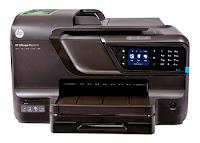 HP Officejet Pro 8600 Printer Driver