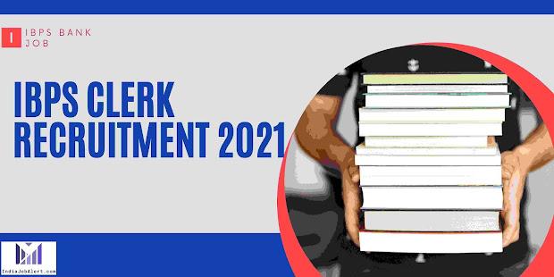 IBPS-clerk-2021