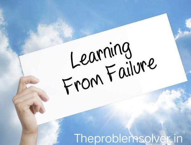 Failure - What If I Fail |