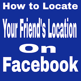 How to track your friend's location on facebook and other social platforms (includes video & screenshots)