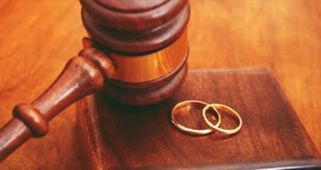 Yabancı Uyruklu bir kişiden boşanma?
