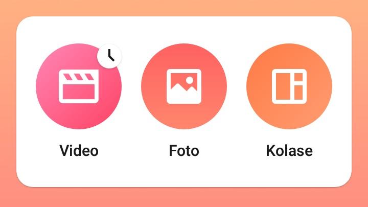 Cara Edit Foto Menggunakan InShot