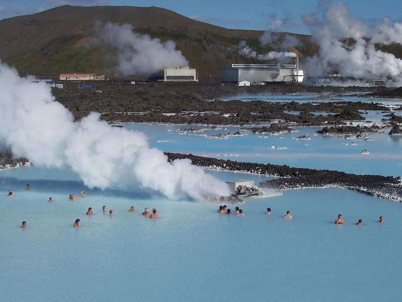 اجمل المناطق السياحية في ايسلندا