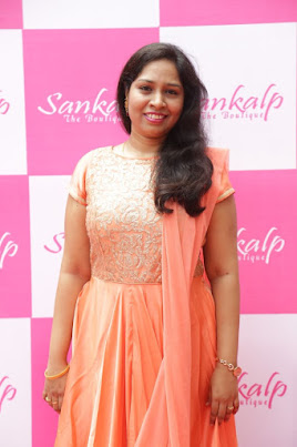 Celebrities inaugurates Sankalp The Boutique Pic