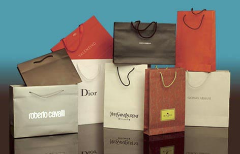 Paper Bags Suppliers serving Metro New York