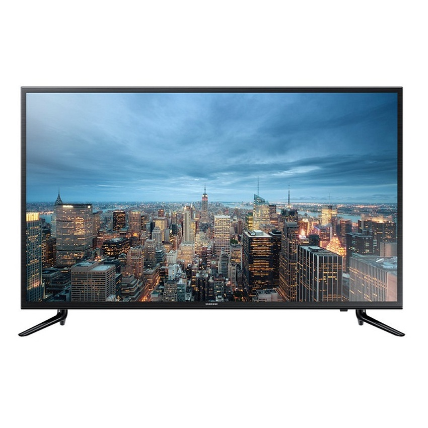 Samsung 40 Inch UHD 4K Flat Smart LED TV 40JU6000 - Seven
