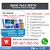 Paket Basic Detox Full Detox 14 Hari