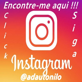 Siga -me no Instagram