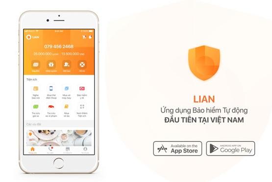 Ứng dụng LIAN gọi điện thoại tất cả các mạng hoàn toàn miễn phí