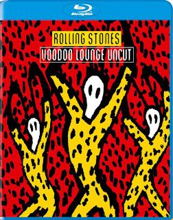 The Rolling Stones: Voodoo Lounge Uncut [BD25]