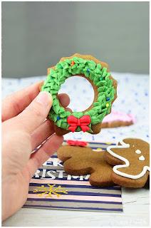 las mejores  galletas de jengibre- las clásicas  galletas de jengibre- preparando galletas de jengibre
