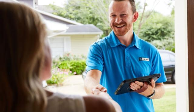 3 Cara Menolak Tawaran Sales Door to Door