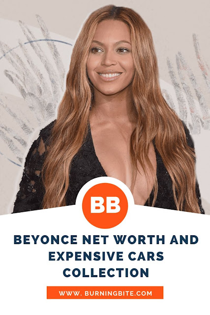 Beyonce Net worth and Expensive cars collection