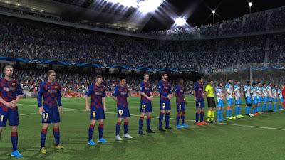 FIFA 11 Patch by Tokke001 Season 2019/2020