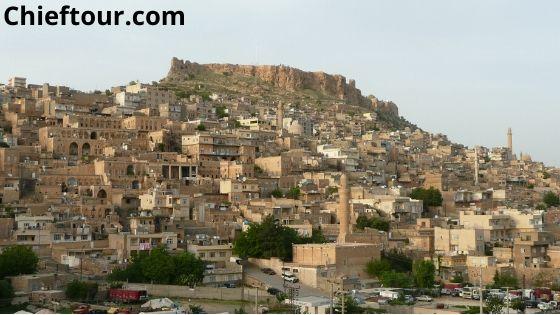 Mardin,  places to visit Turkey: