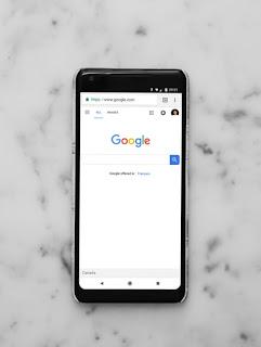 SEO透過Google更新的網站管理員,更能看清檢索全貌!