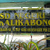 Asal Nama Desa Kalikabong