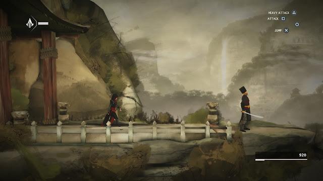 Assassin's Creed Chronicles: China Captura 4