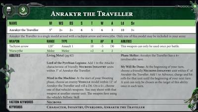 Anrakyr el Viajero