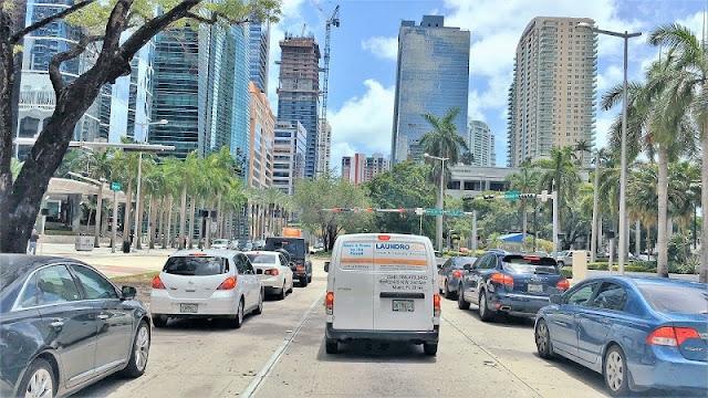 Aluguel de carro barato em Miami