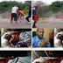 Update On Nollywood Actor Who Got Burnt Alive During Action Movie, Read What Actually Took Place (Video/Photo)