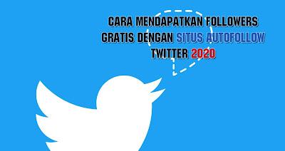 Kumpulan Situs web aplikasi auto followers gratis terbaru 2020