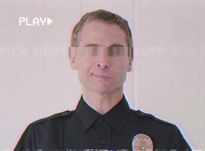 Satire Satirical Police Procedural Training Video Movie