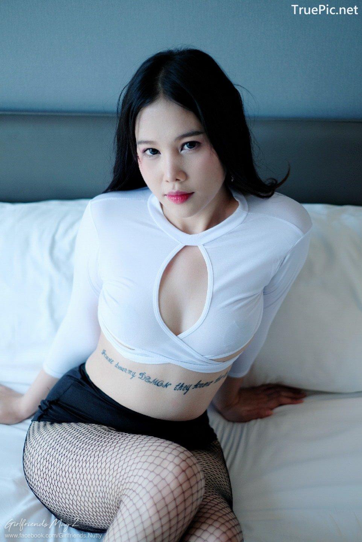 Image Thailand Model - Chanunshida Phuangsombut - Sexy Secretary - TruePic.net - Picture-5