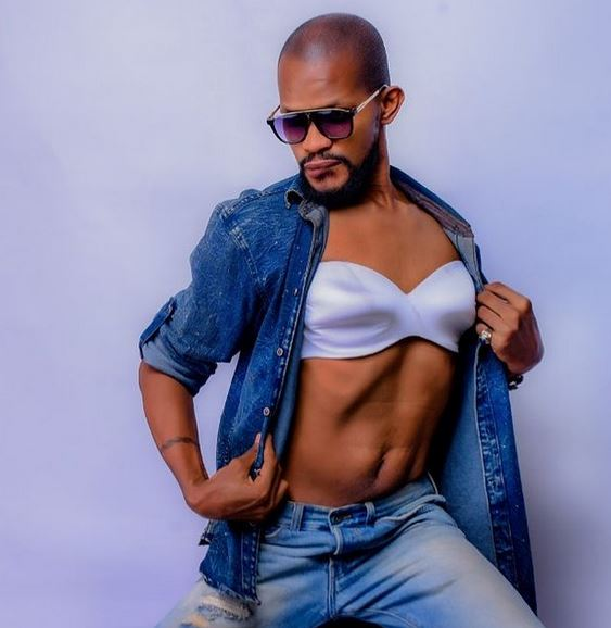"""""""65% Of Current Governors Wives Are Lesbians"""" -Uche Maduagwu He Calls On UK To Sanction Nigeria Over Gay Rights"""