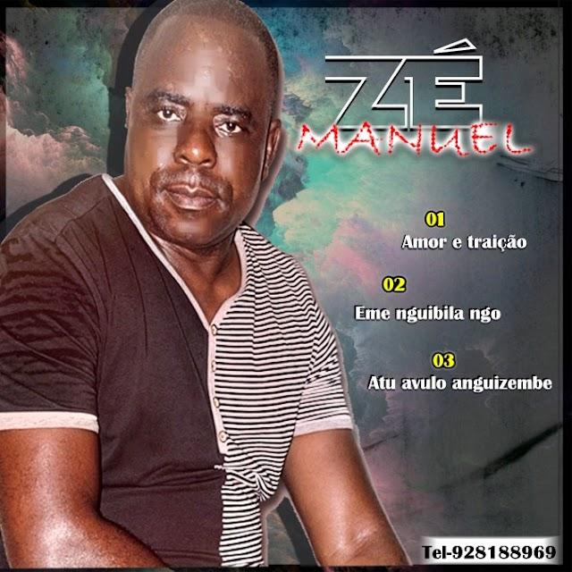 Zé Manuel -  Eme Nguibila Ngo (Semba).mp3