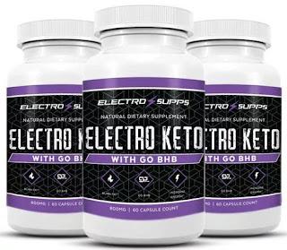 electro-keto