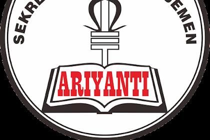 Pendaftaran Mahasiswa Baru (ASM Ariyanti-Jawa Barat) 2021-2022