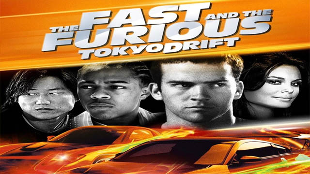The Fast And The Furious: Tokyo Drift (2006) Movie [Dual Audio] [ Hindi + English ] [ 720p + 1080p ] BluRay Download