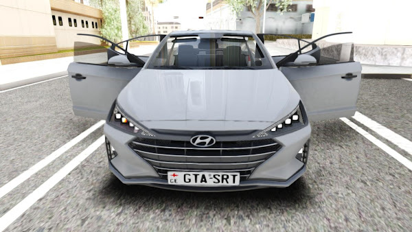 Hyundai elantra 2019 Exslusive