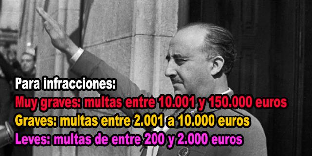 Ley Memoria Histórica y Democrática de Euskadi