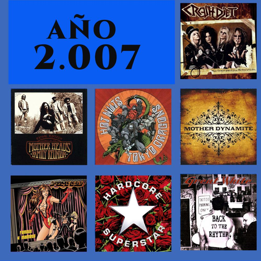 10 discos de Hard, Glam y Sleaze del siglo 21 - Página 4 A%25C3%25B1o%2B2007%2B01