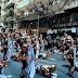 Los Mismos consiguen un 5º Accesit en el Carnaval de Badajoz 2020