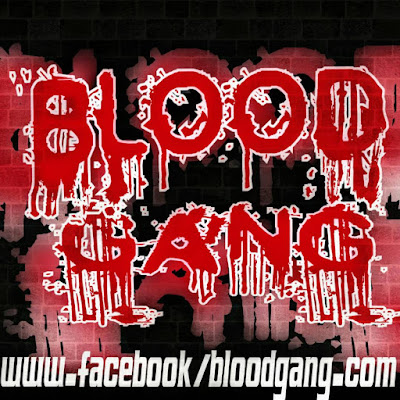 Blood Gang-Xidakwa