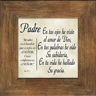 dia del padre sms en español