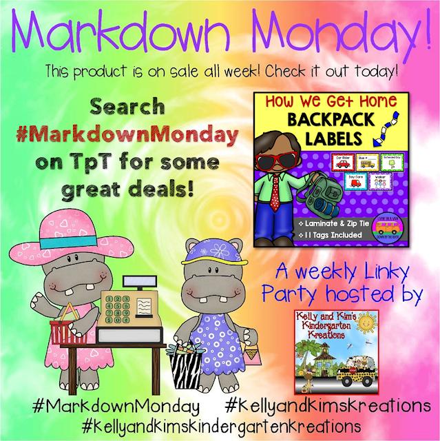 #markdownmonday, #tpthashtagsale
