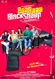 Baa Baaa Black Sheep (2018) Full Hindi Movie Download 480p WEB-DL