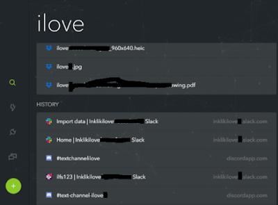 Cara mencari file Slack, Dropbox, Trello, Google Drive dan Dropbox dari satu tempat-1