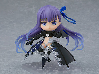 "Figuras: Nendoroid Meltryllis de ""Fate/Grand Order"" - Good Smile Company"