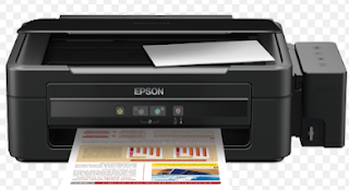 Epson L350
