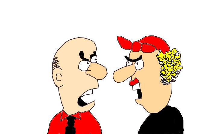 الزواج، الخيانة، فضيحة الخيانة الزوجية