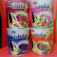 GLUTADRINK / GLUTA DRINK ORIGINAL