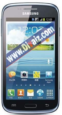 Samsung Galaxy Core - www.divaizz.com