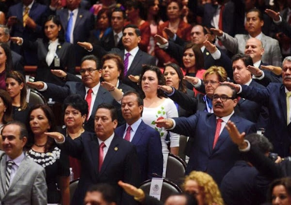 Diputados asestan otro golpe al pueblo, aprueban ley para despedir a un trabajador enfermo.