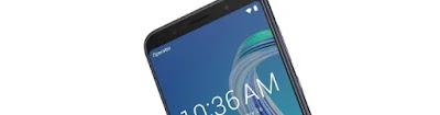 Asus Zenfone Max Pro M1 ROM Update